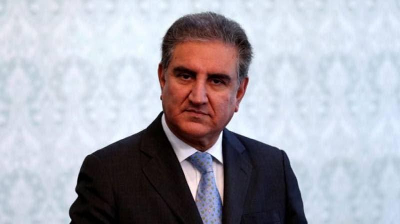 India hatching conspiracies in Balochistan: FM